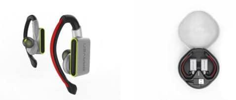BRAVEN Debuts FLYE SPORT Range of Wireless Headphones NEWS