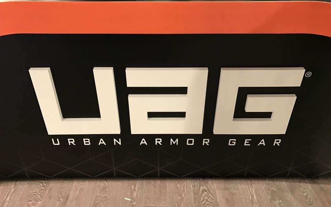 UAG Plasma Series 15-inch MacBook Pro Case REVIEW