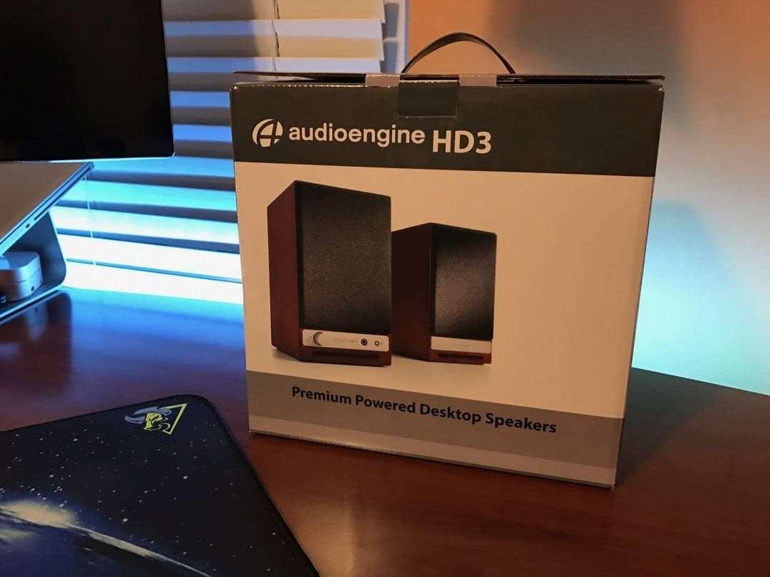 AudioEngine-HD3-Speakers