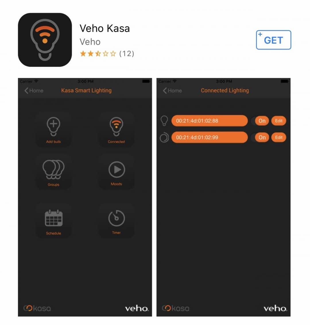 kasa app