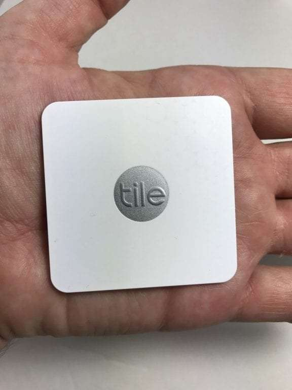Tile Slim Review World S Thinnest Bluetooth Tracker Mac
