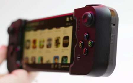 gamevice iOS Gaming Controller