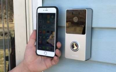 RemoBell Wireless Doorbell REVIEW A better way to answer your door