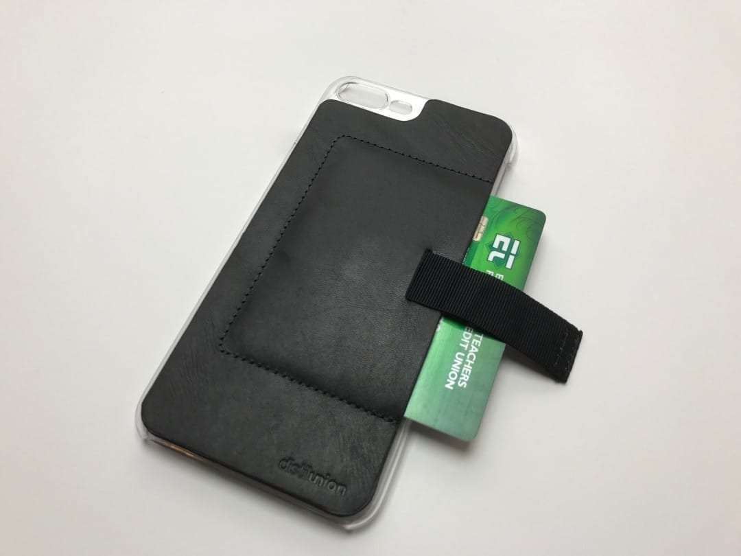 Distil Union Wally Ether Wallet