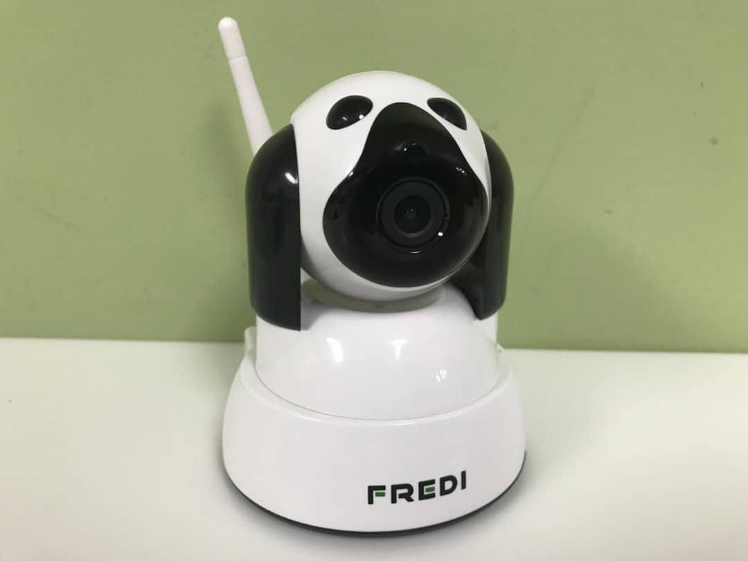 Vivint Alarm System >> Fredi WiFi IP Camera Baby Monitor REVIEW - Mac Sources