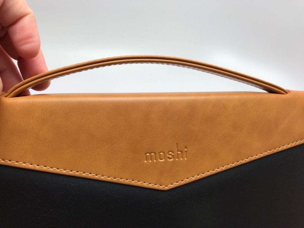 Moshi Codex 15 MacBook Carrying Case