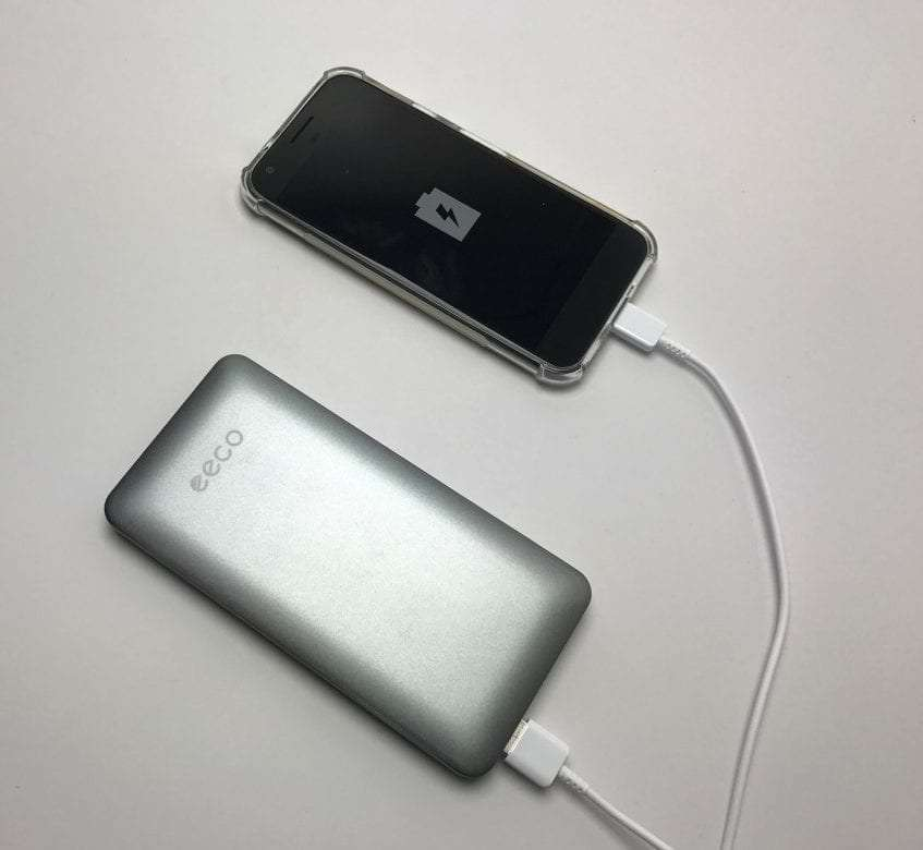 eeco 10000 mAh Power Bank