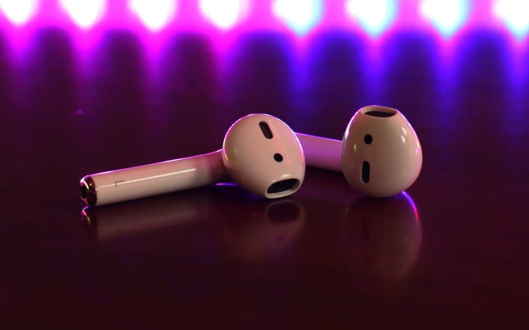 Apple AirPods REVIEW A simply magical wireless experience