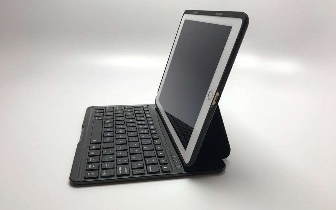 LAUT Workstation Bluetooth Keyboard REVIEW