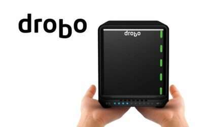 Drobo Launches Next Era of Storage Solutions With the 5N2 NAS NEWS