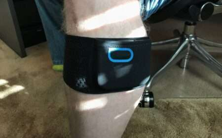 Quell Wearable Pain Relief Second Generation