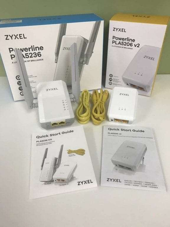 Zyxel Feature