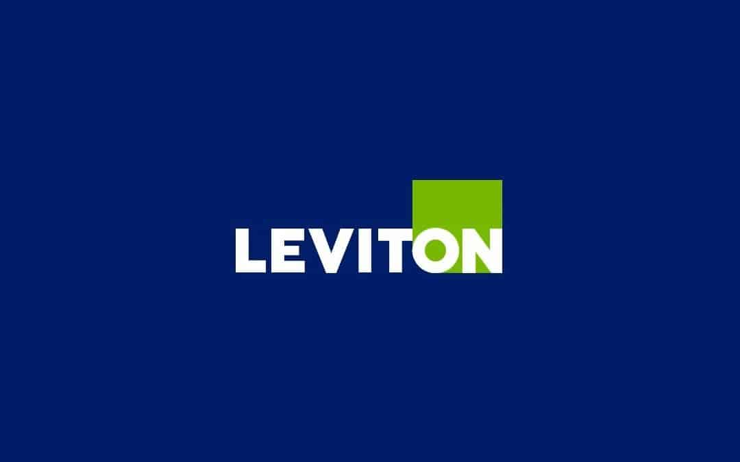 Leviton Apple HomeKit-enabled Decora Smart™ Lighting Controls Now Available NEWS