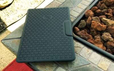 Solo Vector Slim Case for iPad Air 2 REVIEW