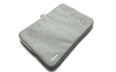 Tomtoc 360° Protective Sleeve for 13 Inch MacBook Pro Retina REVIEW