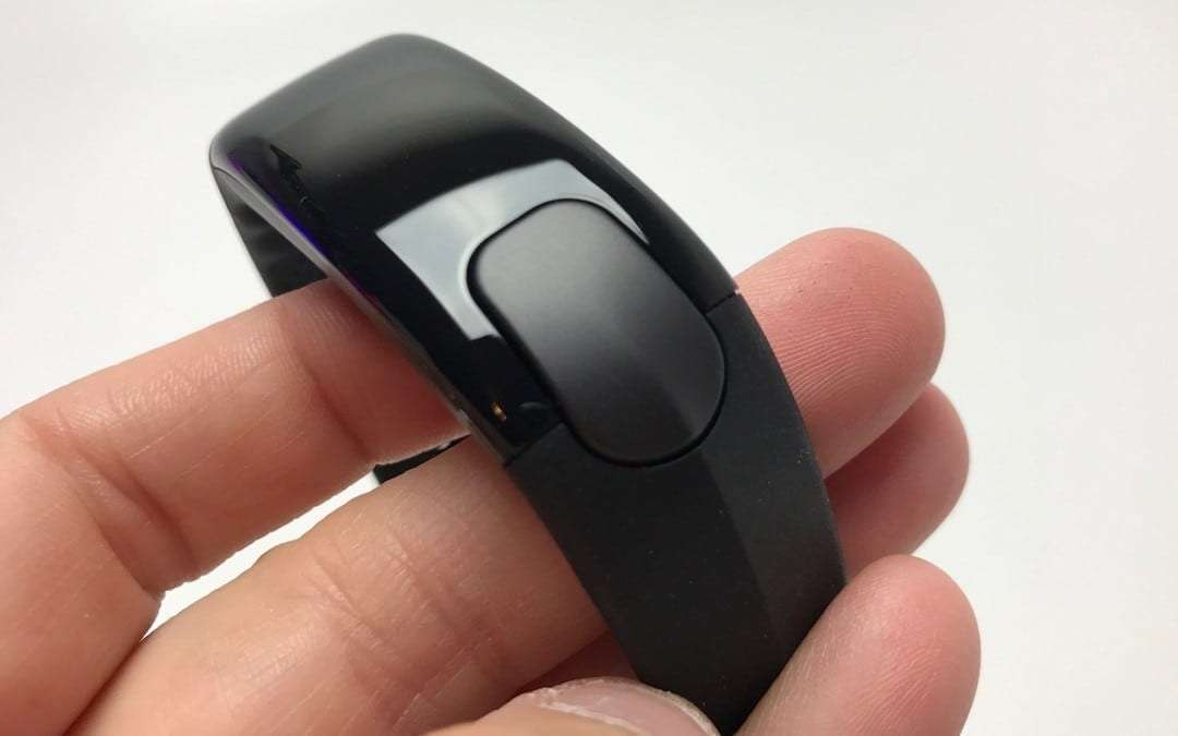 Mio Slice Activity Tracker REVIEW