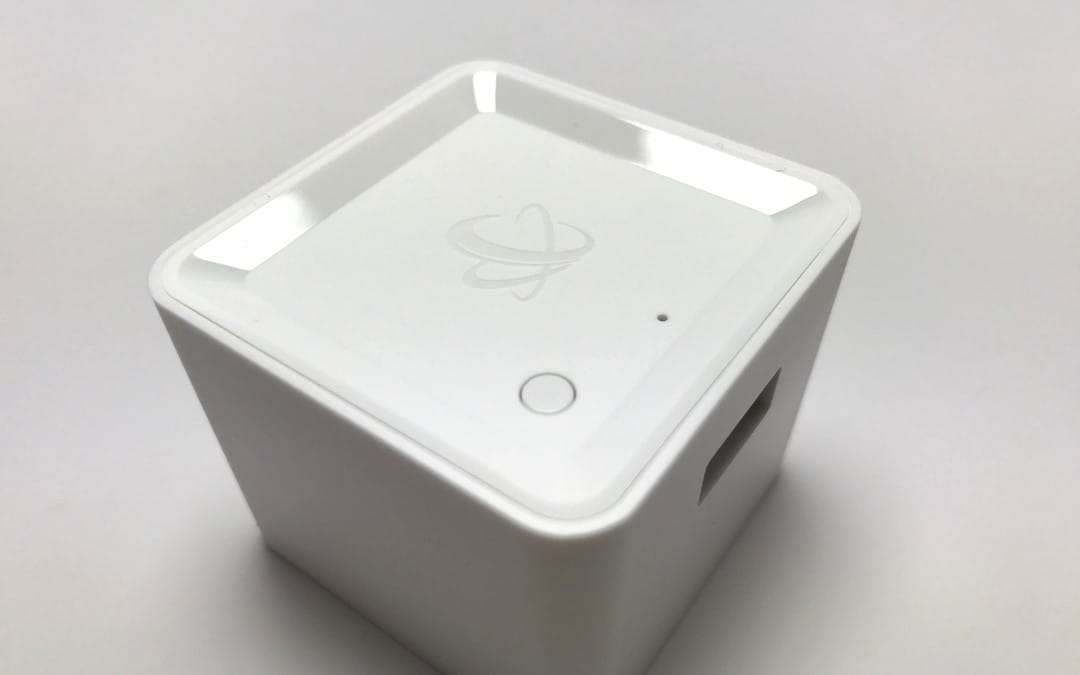 nextdrive cube smart home hub review mac sources. Black Bedroom Furniture Sets. Home Design Ideas