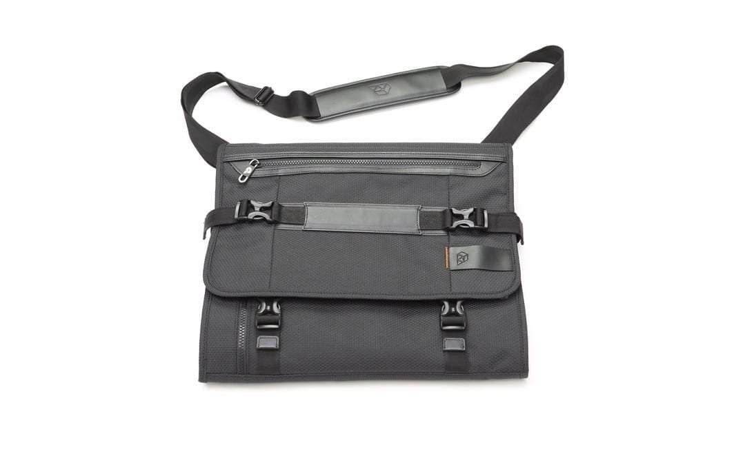 The PLIQO Bag Launches Kickstarter Campaign Today NEWS