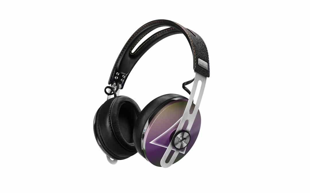 Sennheiser Releasing a Special Edition MOMENTUM Headphones NEWS
