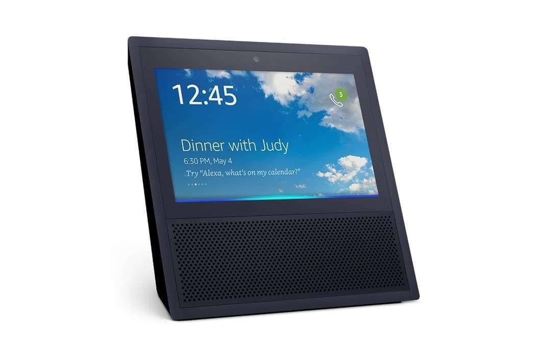 Amazon introduces the Echo Show NEWS
