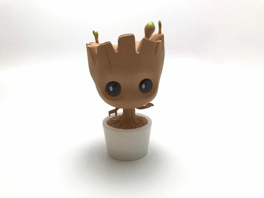 infoThink Groot USB LED Lamp REVIEW
