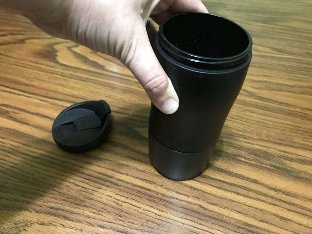 Mighty Mug Coffee Mug REVIEW