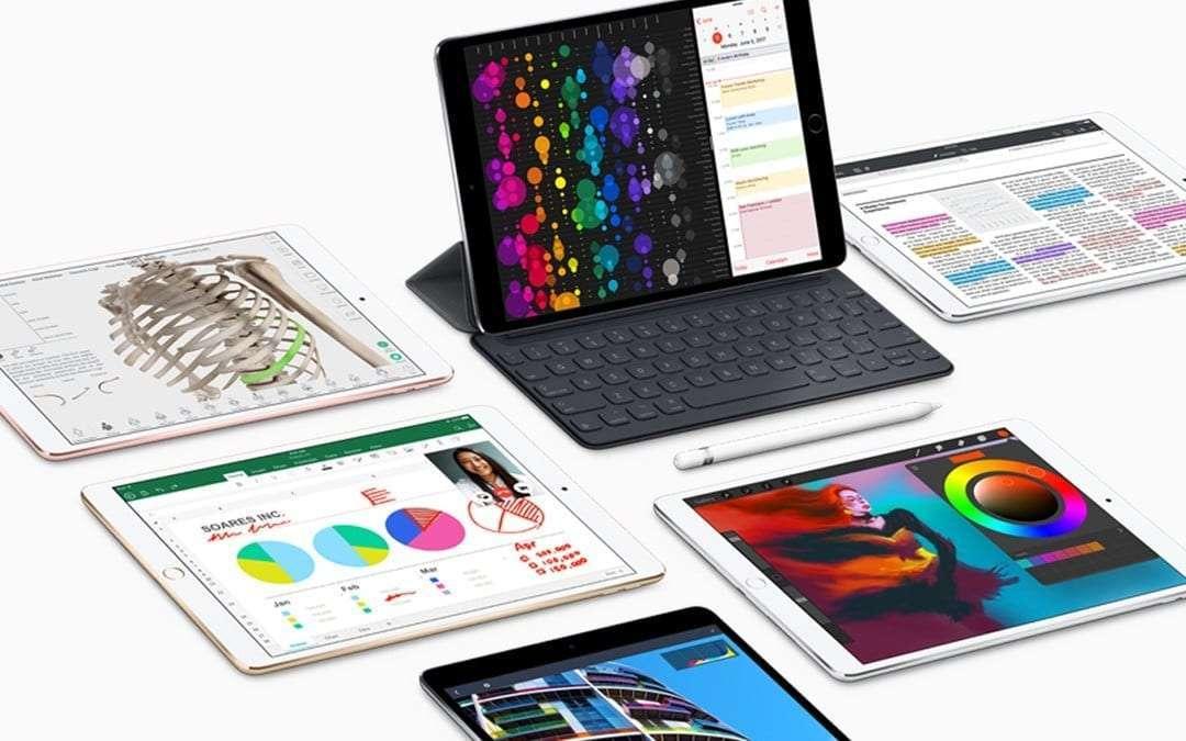 iPad Pro 10.5-inch Unboxing