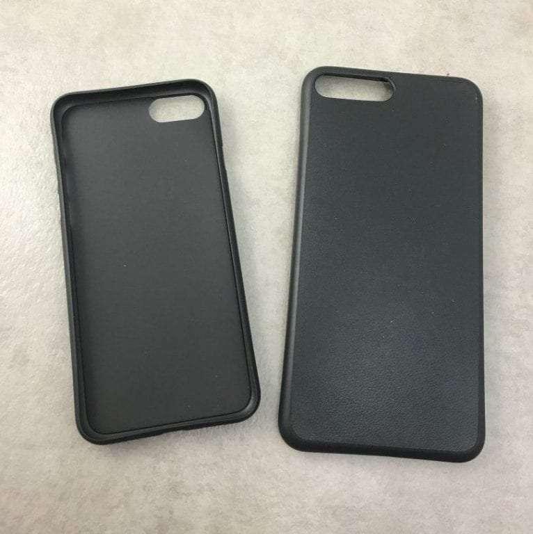 totallee iphone7/7plus