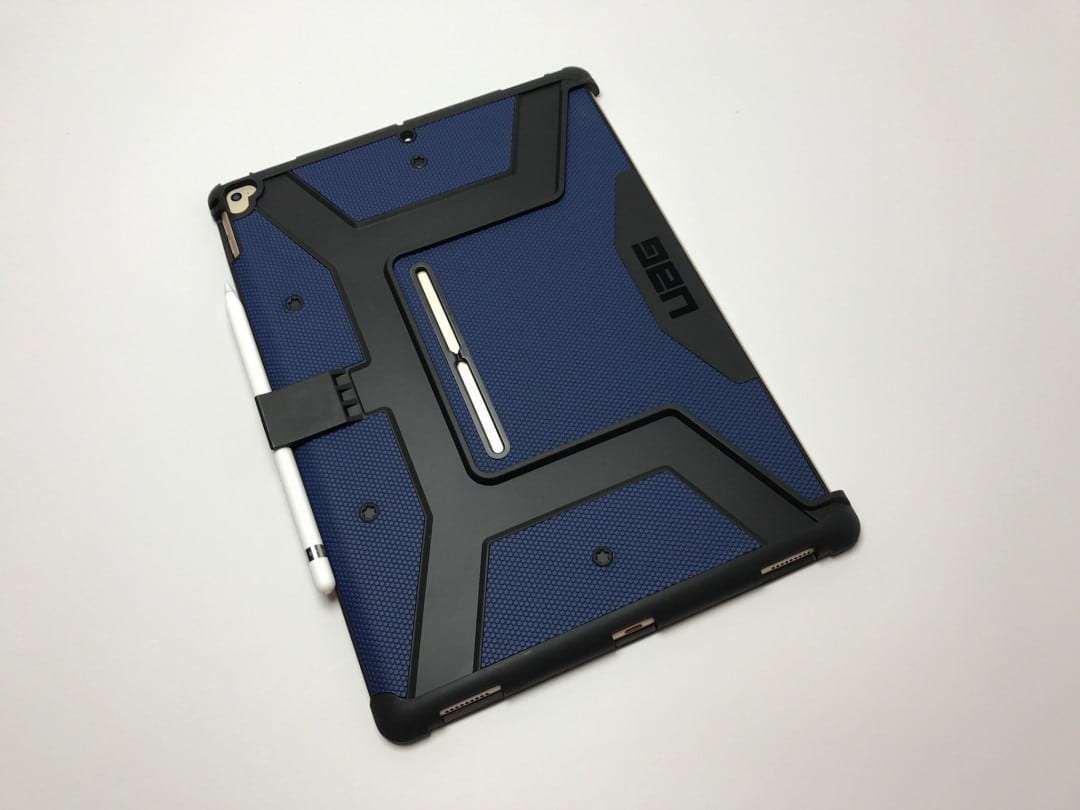 UAG Metropolis iPad Pro Case REVIEW