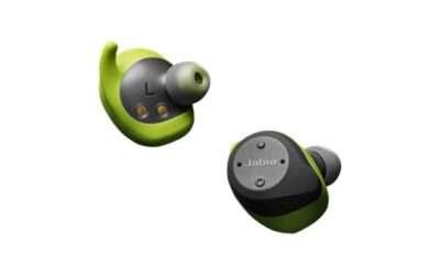 Jabra Unveils Upgrades to Elite Sport Wireless Earbuds NEWS