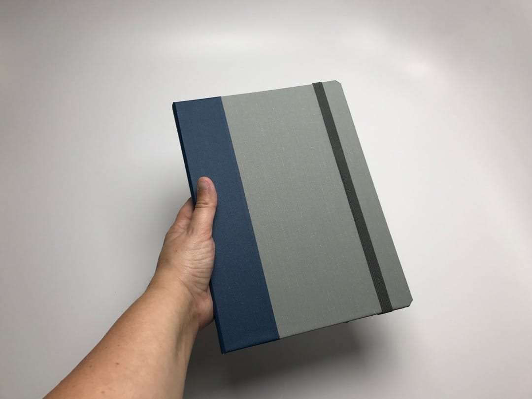 DODOcase iPad Pro 10.5 Case REVIEW
