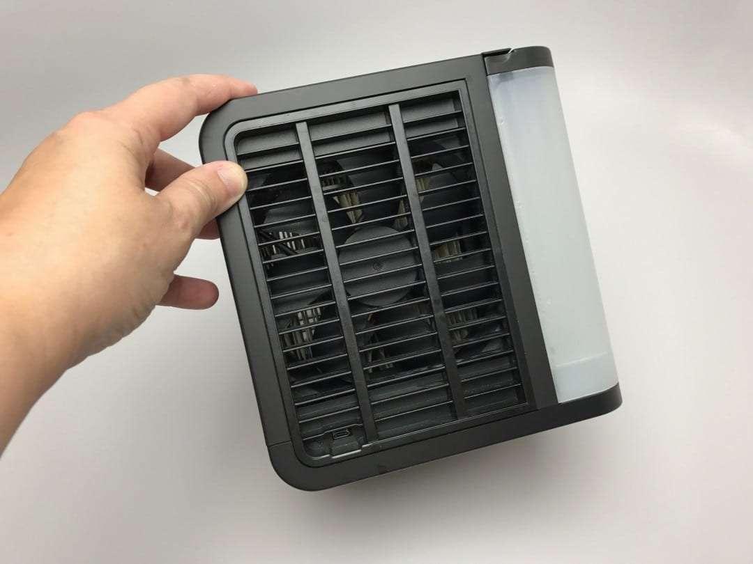Evapolar Portable Air Cooler REVIEW Beat the Heat