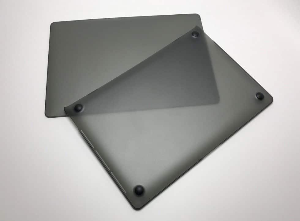 Moshi iGlaze Pro Hardshell Case REVIEW