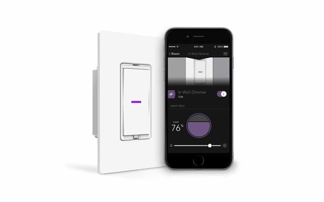 iDevices Further Strengthens its Smart Home Solutions Platform with the iDevices Dimmer Switch NEWS