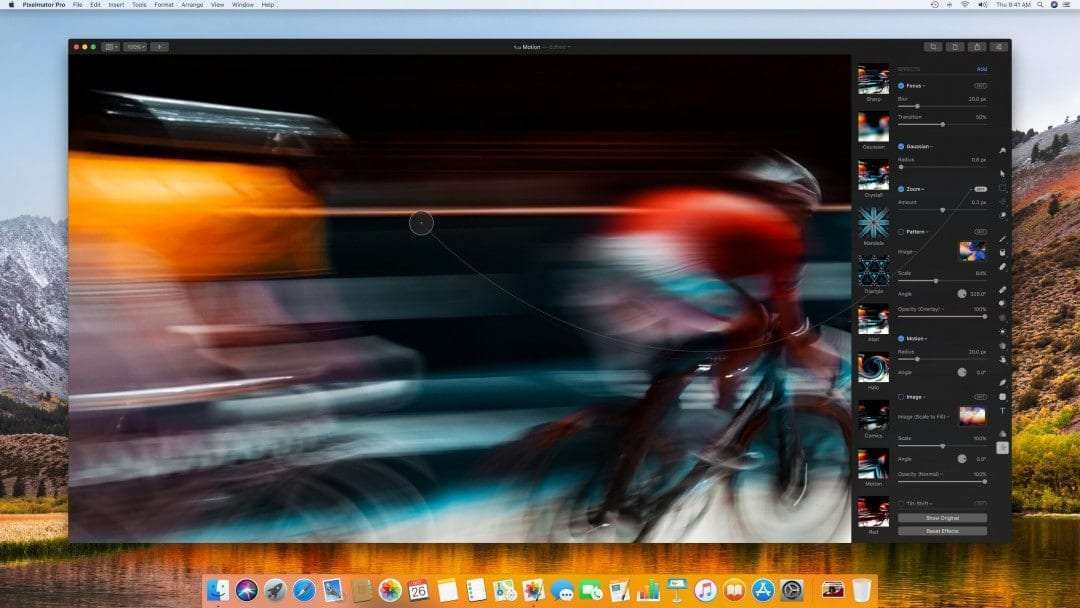 Introducing Pixelmator Pro — the world's most innovative image editor NEWS