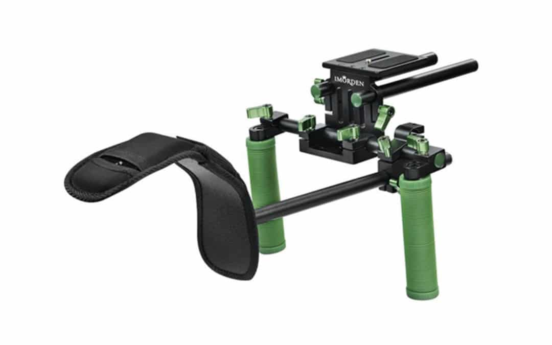 IMORDEN IR-02 Shoulder Support Rig REVIEW