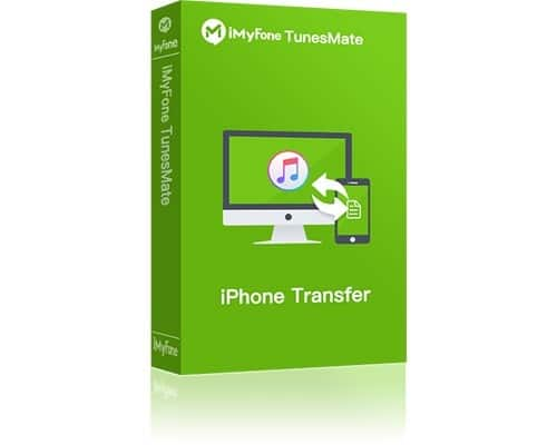 iMyFone Anniversary Sale