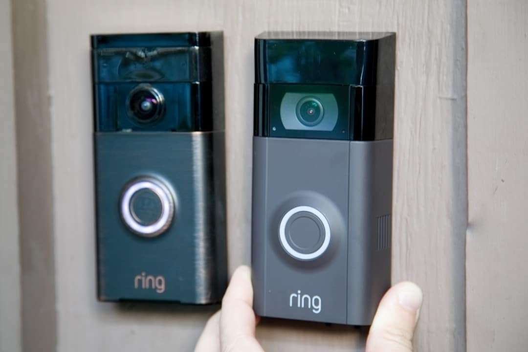 ring video doorbell 2 review the best solution for. Black Bedroom Furniture Sets. Home Design Ideas