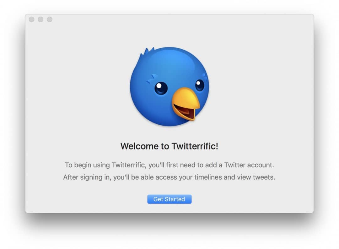 Twitteriffic for Mac REVIEW