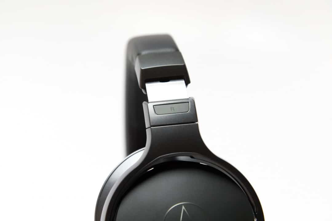 audio technica ATH-DSR7BT Wireless Over-Ear Headphones REVIEW