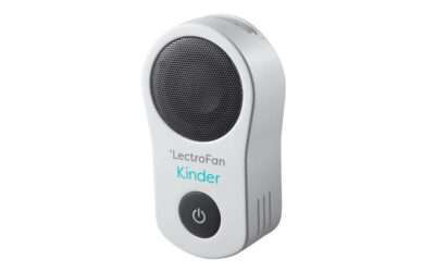 Adaptive Sound Technologies, Inc. Announces Launch of LectroFan Kinder NEWS