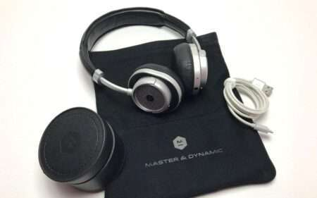 Master and Dynamic MW50 Wireless Headphones REVIEW