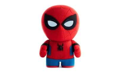 Spider-man by Sphero REVIEW An interactive app-enabled superhero