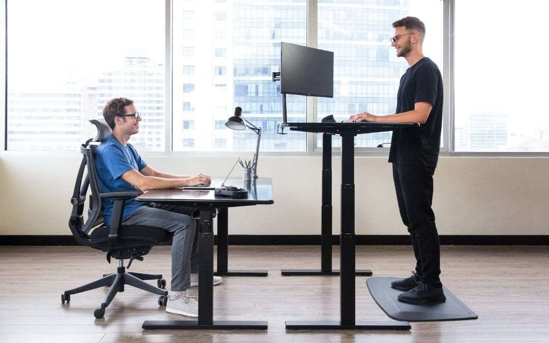 SmartDesk 3 by Autonomous Available for Order NEWS