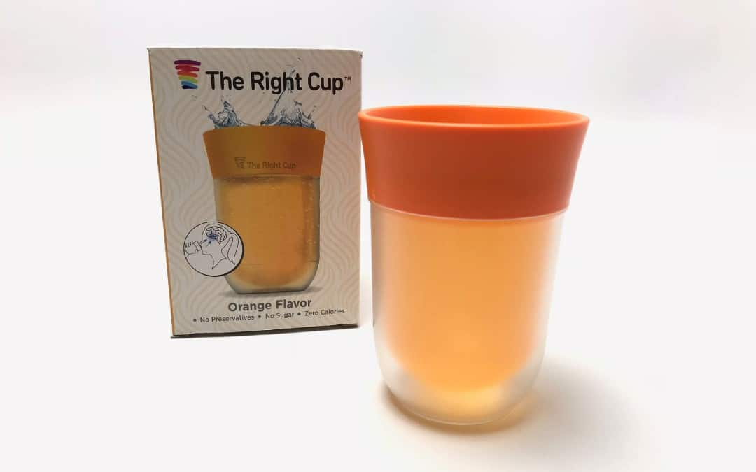 The Right Cup REVIEW