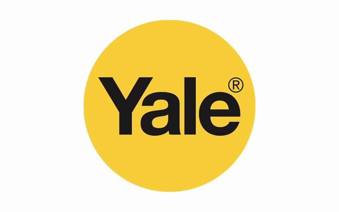 Yale Announces Availability of Apple HomeKit™ Enabled Smart Locks NEWS