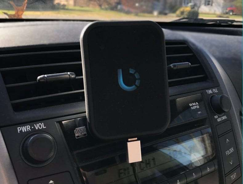 Bezalel Wireless Charging Accessories REVIEW