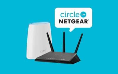 Netgear Partners with Circle Media Labs to Provide Smart Parental Control NEWS
