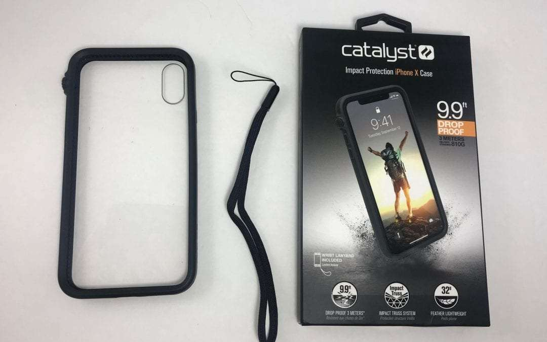 Catalyst Impact Case for iPhone X REVIEW a refinement in performance and style!