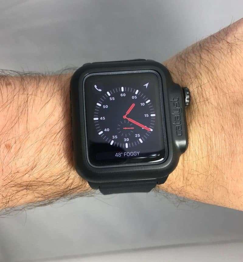 Catalyst Watch